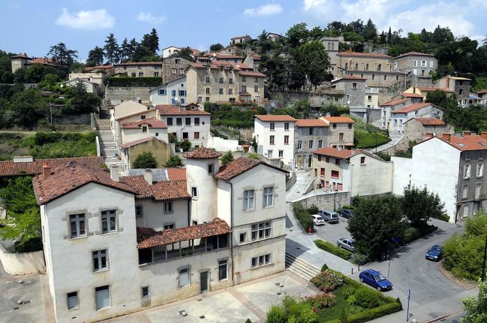 Journées du patrimoine 2019 - Au temps de la cité seigneuriale