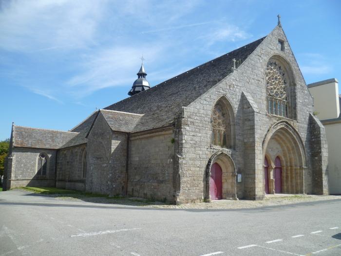 Journées du patrimoine 2019 - Visite conférence de la chapelle Sainte Anne / Eglise Notre-Dame des Carmes
