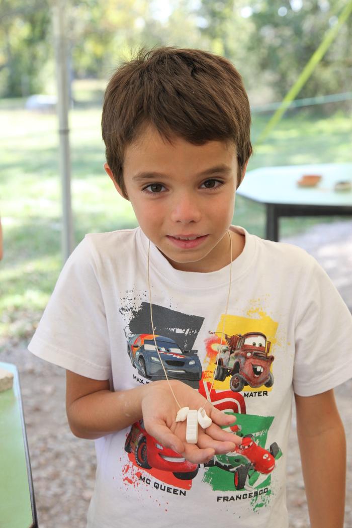 Journées du patrimoine 2019 - Atelier supplémentaire pour les enfants
