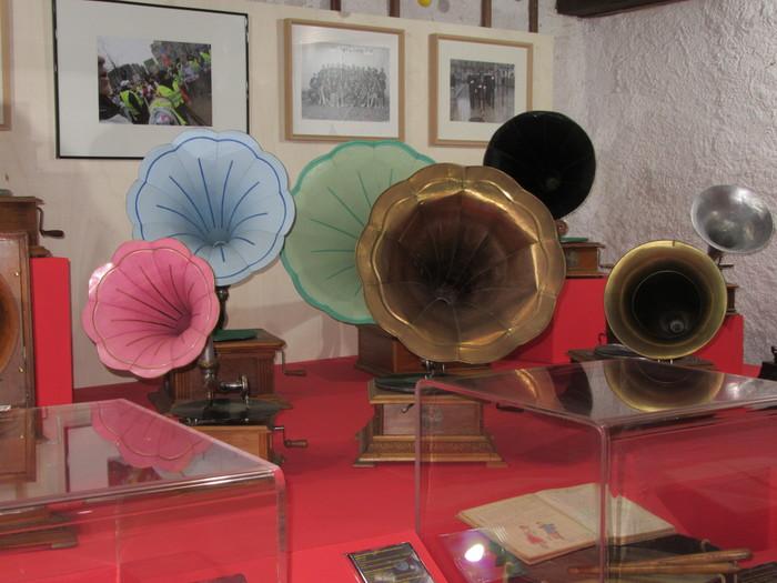 Journées du patrimoine 2019 - Visite commentée de l'exposition