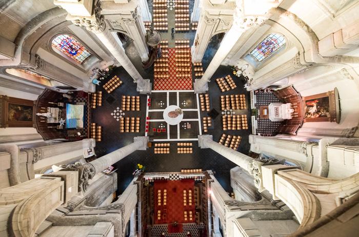 Journées du patrimoine 2020 - L'église Saint-Géry