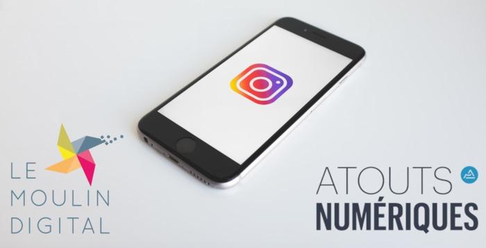 [Webinaire] Les réseaux sociaux dans son métier - méthode, outils, bonnes pratiques | Atouts Numériques