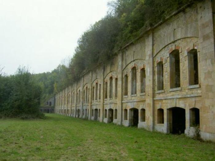 Journées du patrimoine 2020 - Partez à la découverte du Fort de Bonelle