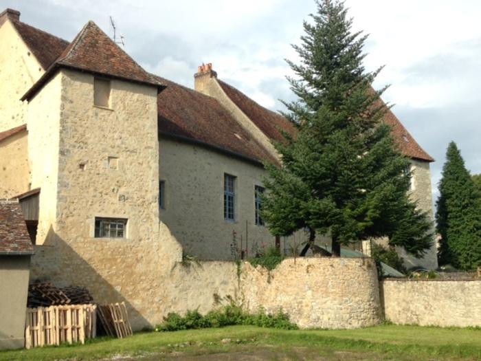 Journées du patrimoine 2019 - Visite du Château de la Ferté-Bernard et de la Chapelle saint Lyphard