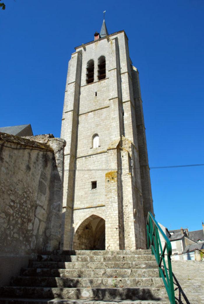 Journées du patrimoine 2019 - Visites du patrimoine de la ville de Beaugency
