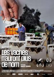 Projection du film documentaire, réalisé par Hubert Charuel, 2019, 51 min.