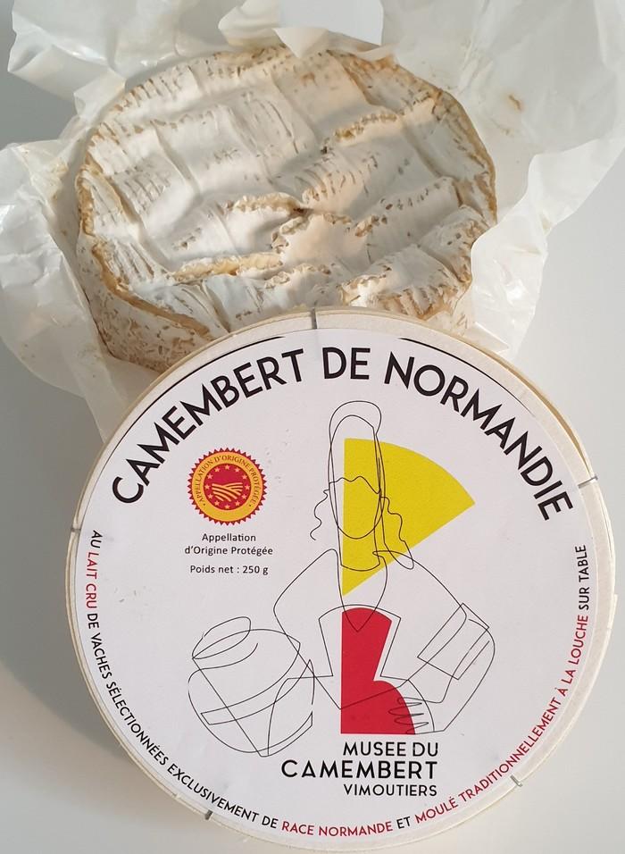 Journées du patrimoine 2020 - Visite libre du musée du camembert