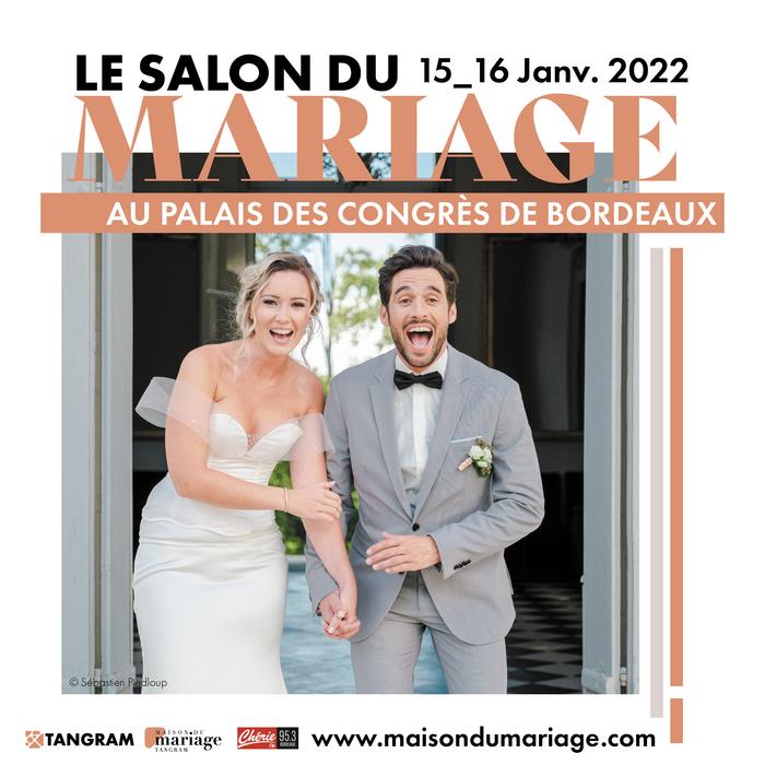 Le Salon du Mariage de Bordeaux