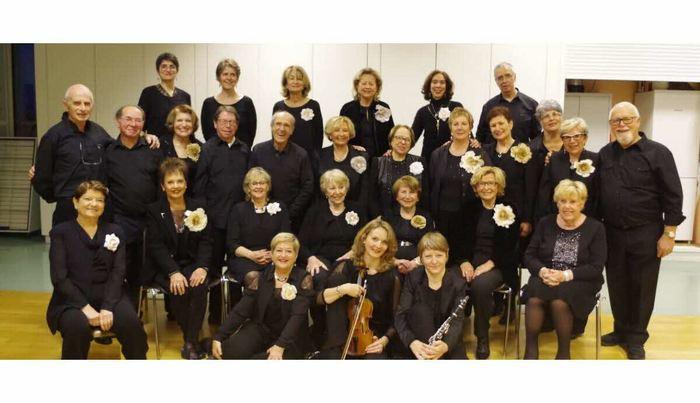 Journées du patrimoine 2019 - Les Chants du Yiddishland et d'ailleurs par la Chorale Chalom