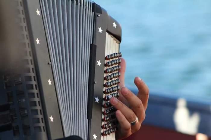 Journées du patrimoine 2019 - Le pont du Gard... une balade musicale à bretelles, sur les pas d'écrivains illustres