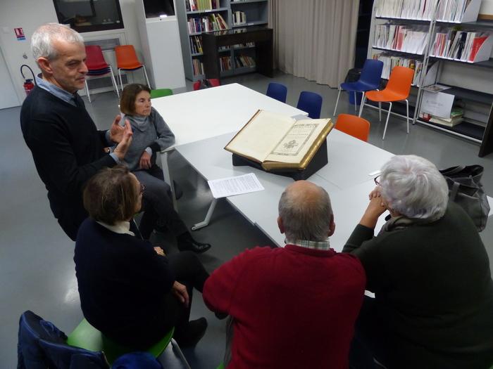 Journées du patrimoine 2020 - 30 minutes, un livre: zoom sur les collections