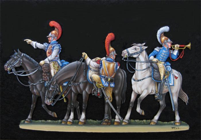 Journées du patrimoine 2020 - Les figurines, une passion née au 19ème siècle