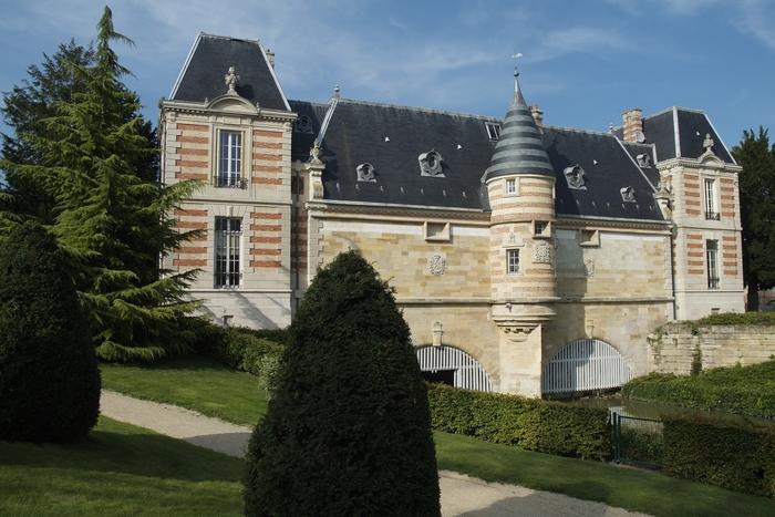 Journées du patrimoine 2019 - Les guides vous racontent... le Château du marché