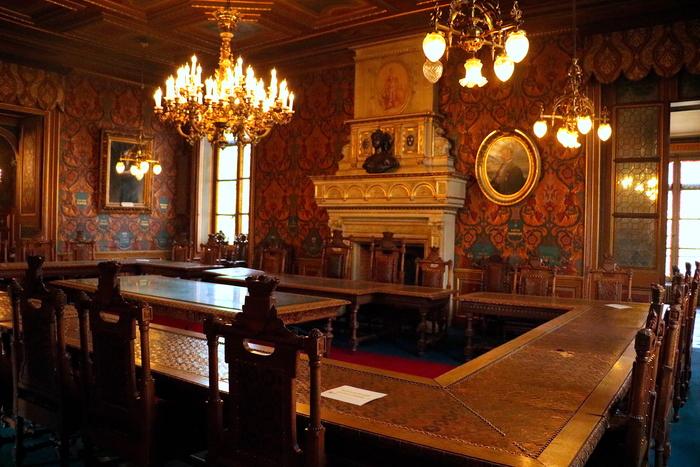 Journées du patrimoine 2020 - Les maires d'Orléans : 450 ans d'histoire