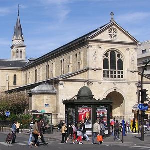 Notre-Dame de Clignancourt