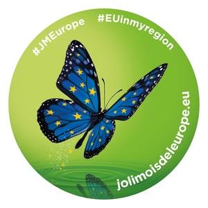 Le Joli Mois de l'Europe 2020 en Région Sud Provence-Alpes-Côte d'Azur