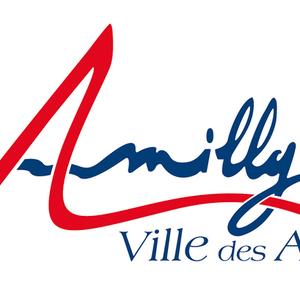 MAIRIE D'AMILLY(45200)