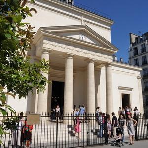 Sainte-Marie des Batignolles