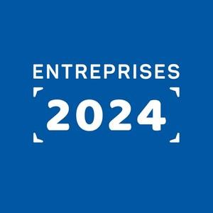 Entreprises 2024