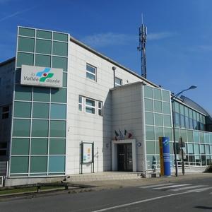 Communauté de Communes du Liancourtois la Vallée Dorée (CCLVD)