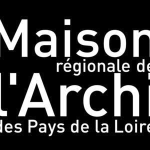 Maison de l'architecture des Pays de la Loire