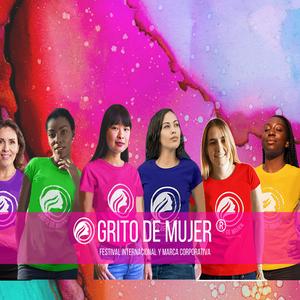 Festival Grito de Mujer