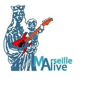 Marseille alive