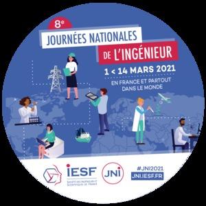 Journées Nationales de l'Ingénieur 2021