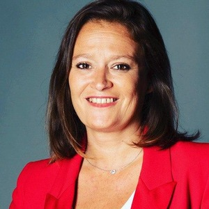 Olivia Grégoire, Secrétaire d'État auprès du Ministre de l'Économie, des Finances et de la Relance, chargé de l'Économie sociale, solidaire et responsable