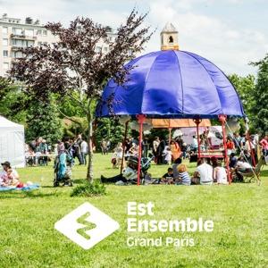 Agenda des parcs d'Est Ensemble