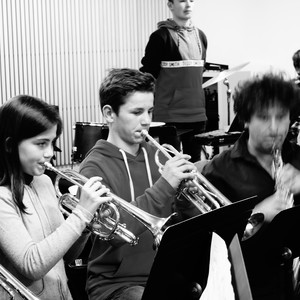 Ecole de Musique et Danse du Suet
