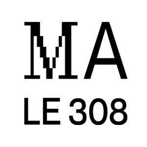 Le 308 - Maison de l'Architecture