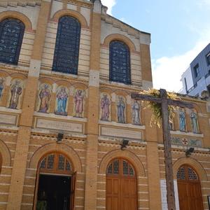 Saint-Honoré d'Eylau