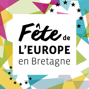 Fête de l'Europe en Bretagne 2018