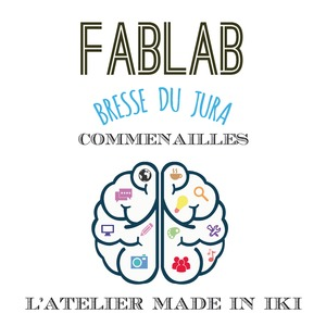 Agenda du FabLab l'Atelier Made in iKi