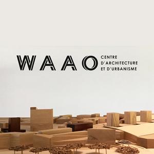 WAAO - Centre d'architecture et d'urbanisme