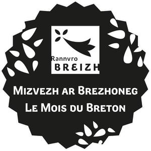Mizvezh ar Brezhoneg | Le Mois du Breton