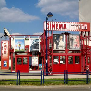 Service image et cinéma