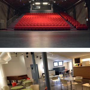 Théâtre Municipal Berthelot - Jean Guerrin