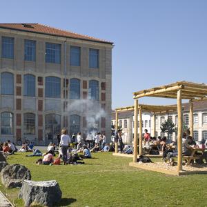 École Supérieure d'Art et Design Saint-Étienne