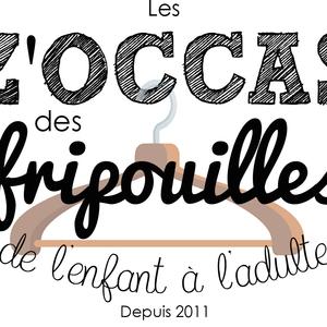 Les Z'occas des Fripouilles,