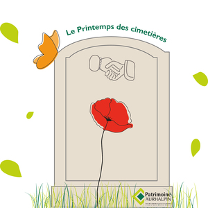 Le Printemps des cimetières 2021