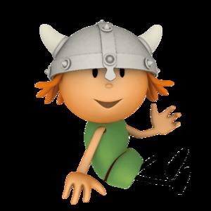 Graine de viking