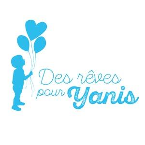 """Évènements de l'association """"des rêves pour Yanis"""""""