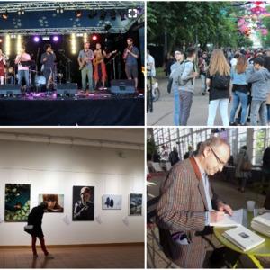 Agend'arts en Seine-Maritime