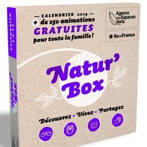 Natur' Box 2020
