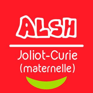 ALSH Joliot-Curie (maternelle)