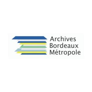 Archives Bordeaux Métropole
