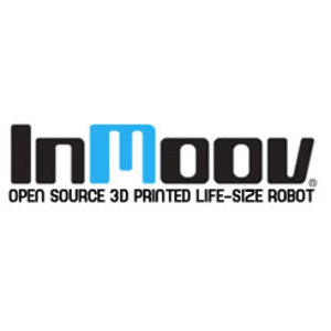 InMoov - Open Source 3D printed Life Size Robot