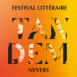 Festival littéraire Tandem Nevers